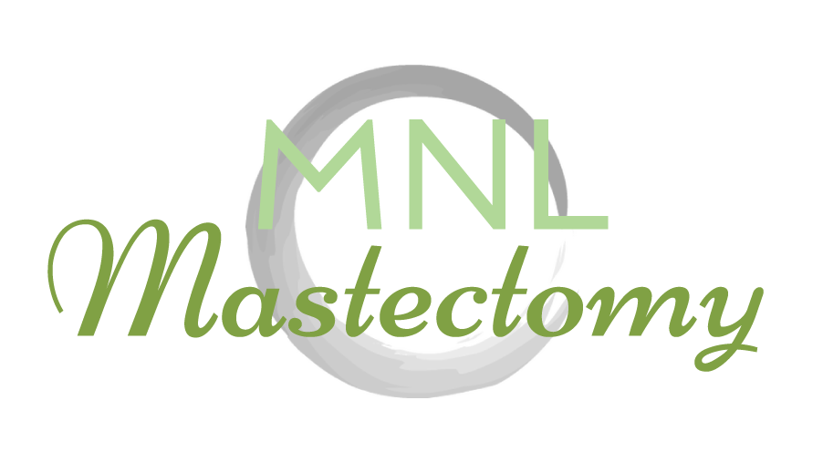 MNL Mastectomy Logo